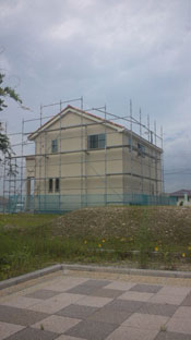 S様邸 塗装工事