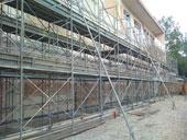 神戸小学校 改修工事