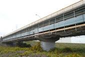 本郷橋 塗装工事