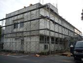 一志庁舎 解体工事